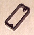Hofner guitar parts - Hofner pick up mounting ring - neck